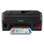 Canon G4200 driver download. Printer & scanner software [PIXMA].