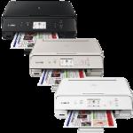 Canon TS5020 driver download. Printer & scanner software [PIXMA].