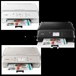 Canon TS6020 driver download. Printer & scanner software [PIXMA].