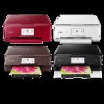Canon TS8020 driver download. Printer & scanner software [PIXMA].