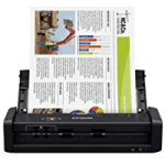 Epson ES-300W driver download. Free scanner software
