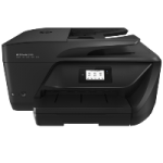 HP Officejet 6954 driver download. Printer and scanner software