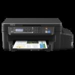 Epson L606 driver download. Printer & scanner software