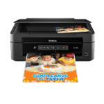 Epson XP-204 driver download. Printer & scanner software
