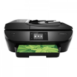 HP Officejet 5742 driver download. Printer and scanner software