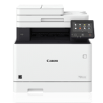 Canon MF731Cdw driver download. Printer & scanner software [imageCLASS]