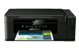 Epson Printer Drivers Mac 10.11