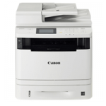 Canon MF411dw driver download. Printer & scanner software [i-SENSYS]