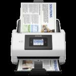 Epson DS-780N driver download. Scanner software