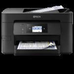 Epson WF-3720DWF driver download per stampante e scanner [WorkForce Pro]