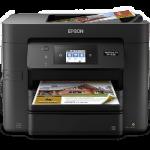 Epson WF-4730 driver download. Printer & scanner software