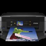 Epson XP-406 driver download. Printer & scanner software