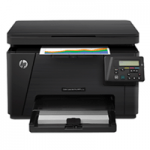 HP Color LaserJet Pro MFP M176n driver download. Printer & scanner software