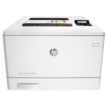 HP Color LaserJet Pro M452nw driver download. Printer software