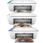 HP DeskJet 2655 driver download. Printer & scanner software