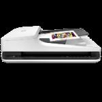 HP ScanJet Pro 2500 f1 driver download. Scanner software