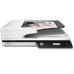 HP ScanJet Pro 3500 f1 driver download. Scanner software