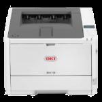 Oki B412dn driver download. Printer software