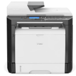Ricoh SP 325SNw driver download. Printer & scanner software