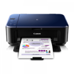 Canon E560 driver download. Printer & scanner software [PIXMA]