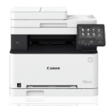 Canon MF633Cdw driver download. Printer & scanner software [imageCLASS]