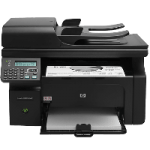 HP LaserJet Pro M1213nf driver download. Printer and scanner software