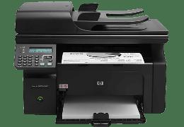 hp laserjet m1213nf mfp printer scanner driver