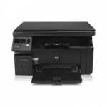 HP LaserJet M1136 MFP driver download. Printer and scanner software