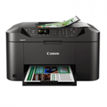 Canon MB2050 driver download. Printer & scanner software [MAXIFY]