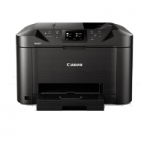 Canon MB5155 driver download. Printer and scanner software [Maxify]