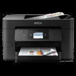 Epson WF-4725DWF driver download. Printer & scanner software