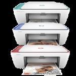 Télécharger Pilote HP DeskJet 2633. Logiciel d'imprimante et de scanner