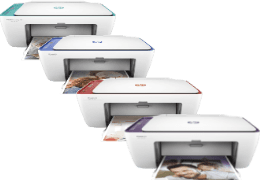 hp printer 2600 series drivers