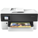 HP OfficeJet Pro 7720 driver download. Printer and scanner software