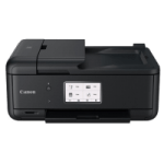 Canon TR8520 driver download. Printer and scanner software [PIXMA]