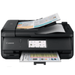 Canon TR8570 driver download. Printer and scanner software [PIXMA]