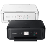 Canon TS5120 driver download. Printer and scanner software [PIXMA]