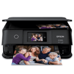 Epson XP-8500 driver download. Printer & scanner software
