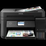 Epson L6190 driver download. Printer & scanner software