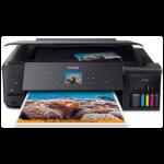 Epson ET-7750 driver download. Printer & scanner software