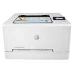 HP Color LaserJet Pro M254nw driver download. Printer software
