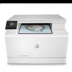 Télécharger Pilote HP Color LaserJet Pro MFP M180n. Logiciel d'imprimante et de scanner