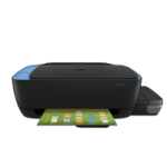 HP Ink Tank 319 driver download. Printer and scanner software