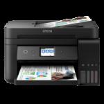 Epson ET-4750 driver download. Printer & scanner software