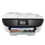 HP OfficeJet 5746 driver download. Printer & scanner software