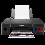 Baixar driver Canon G1510. Software da impressora [PIXMA]