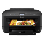 Epson WF-7210 driver download. Printer software