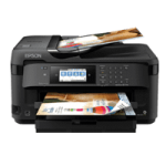 Epson WF-7710 driver download. Printer & scanner software