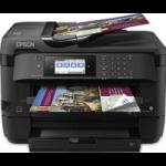Epson WF-7720 driver download. Printer & scanner software