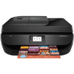HP OfficeJet 4656 driver download. Printer & scanner software